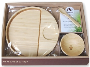 BABY MEAL SET BOX